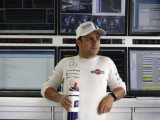Massa: I no longer trust Perez