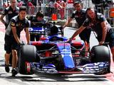 Toro Rosso summoned to stewards over unsafe car