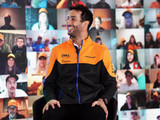 Ricciardo warming to sprint race proposal