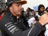 Alonso: Judge McLaren on 'facts'