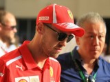 Vettel Believes A Quicker Car is More Important Than Eliminating Mistakes