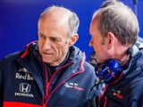 Franz Tost looking forward to the season after a productive first pre-season test.