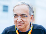 Marchionne: We were unable to finish the task