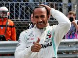 Hamilton: 'I'm going to be a machine this year'