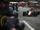 Austrain GP unsafe release reaction validates Haas F1's pit tweaks