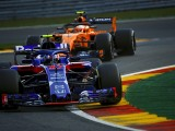 Communication Honda's big F1 change with Toro Rosso after McLaren