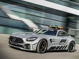Mercedes reveals most powerful Safety Car of all time