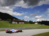 Austrian GP: Practice team notes - Racing Point