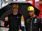 Ricciardo says Hulkenberg 'still has time' in F1