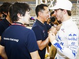 Gasly: F1 Bahrain GP Alonso radio joke was to give Honda credit