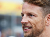 Button: Why did Vettel have to give his place back?