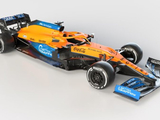 McLaren: What has changed on the MCL35M?