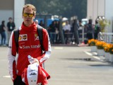 Vettel: Ferrari no longer the underdogs