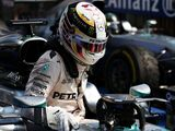 Lewis Hamilton wary Mercedes dominance could end in 2017