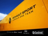 Renault taking upgrades to Spa and Monza