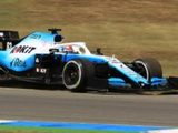 Williams Aiming for More Progress at 'Iconic' Spa-Francorchamps - Dave Robson