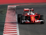 Vettel: SF16-H a definite step forward