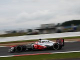 Massa and McLaren fall at second Silverstone hurdle