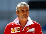 Ferrari's 2019 painful on and off the track - Arrivabene