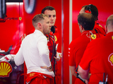Vettel 'too chicken' at damp Hungaroring