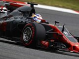 Grid penalties for Grosjean and Palmer following China Qualifying
