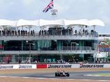 British Grand Prix: Formula 1 boss Ross Brawn 'optimistic' on Silverstone future