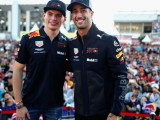 Max Verstappen explains how he has turned the tables on Daniel Ricciardo
