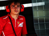 Charles Leclerc confirmed for four Sauber F1 practice run-outs