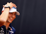 Ocon: Merc happy with my performance