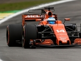 Alonso wary of recovering Ricciardo, Hamilton