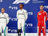 Mercedes F1 team orders in Russia defended by Sebastian Vettel