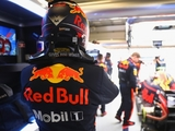 Verstappen denies he needs to 'calm down'