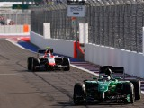 Marussia set to miss US GP too