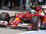 Alonso says fourth flatters Ferrari