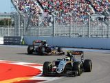 """Sergio Perez: """"It's a shame not to score more points"""""""