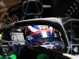 Haas Working to Understand Inconsistent and Complicated VF-19 - Grosjean
