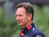 Horner doffs his hat to Norris over Albon remarks