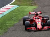 Japanese Grand Prix: Desperate Ferrari fails again