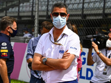 """F1 access level leads to more """"dramatic"""" driver complaints"""