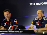 Mexican GP: Friday Press Conference Part 1
