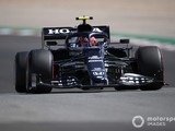 Gasly expects normal service to resume for AlphaTauri in Spain