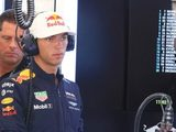 Gasly Hints at Possible Malaysian Grand Prix Debut with Toro Rosso