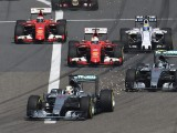 Ferrari will catch Mercedes this season - Raikkonen