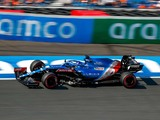 'Every driver copied Alonso's Turn 3 racing line'