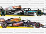 Technical Insight: Have Mercedes regained the advantage over Red Bull?