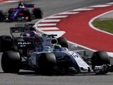 """Williams' Paddy Lowe: """"It's a bit frustrating as I know we could have done better"""""""
