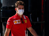 Leclerc 'realistic' about Ferrari's Hungary pace