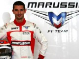 Rossi to race for Marussia team at Belgian GP