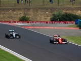Vettel concerned by growing deficit to Mercedes