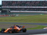 Compromises to McLaren's 2018 car only led to 'downsides' – Alonso